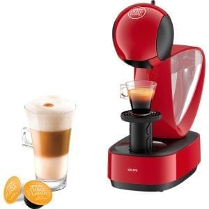 Krups Dolce Gusto Infinissima KP1705 Rood