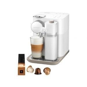 De'Longhi Nespresso Gran Lattissima EN650.W Wit