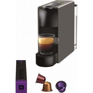 Krups Nespresso Essenza Mini XN110B Grijs