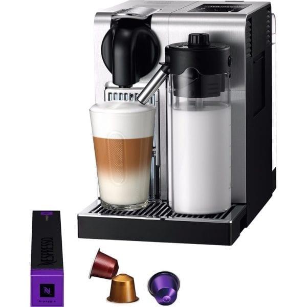 De'Longhi Nespresso Lattissima Pro EN750 Zilver