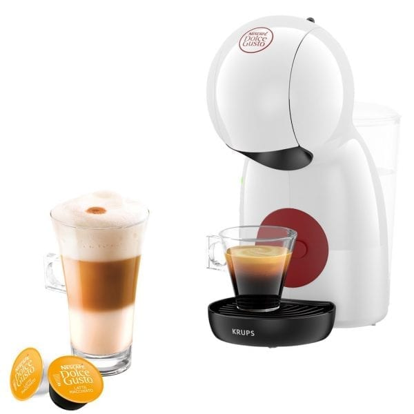 Krups Dolce Gusto Piccolo XS KP1A01 Wit