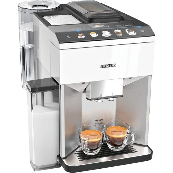 Siemens EQ.500 Integral TQ507R02