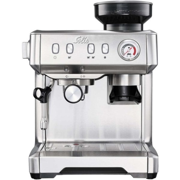 Solis Grind and Infuse Compact