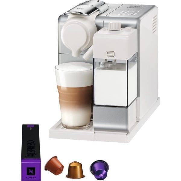 De'Longhi Nespresso Lattissima Touch EN560.S Zilver