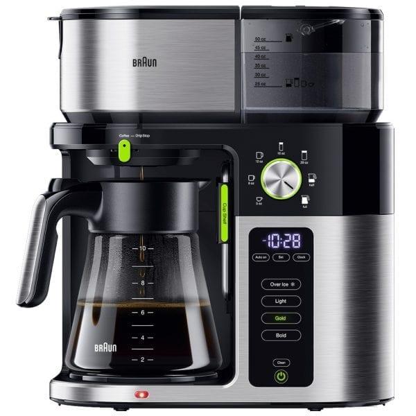 Braun KF 9050 BK