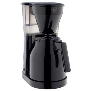 Melitta Easy II Therm Zwart